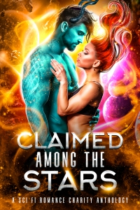 ClaimedAmongtheStars Cover